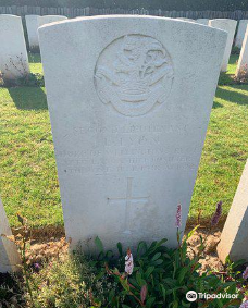 Ors British Cemetery-诺德