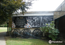 Quex Park and The Powell-Cotton Museum-英格兰