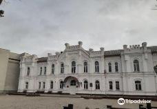 Usadba Sukhanovyh-苏梅