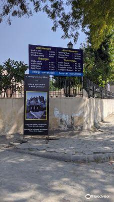 阿哈尔纪念堂-乌代布尔