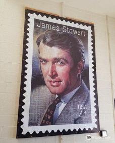 James M. Stewart Museum-印第安纳县