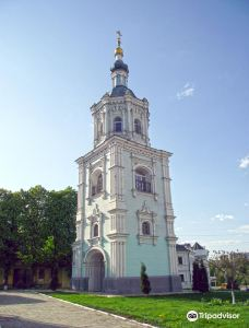 Holy Resurrection Cathedral-苏梅