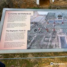 Roman Necropolis-卡莫纳