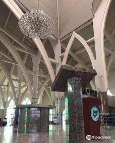 Anglican Church of Nigeria-阿布贾
